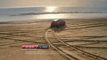 2016 Mitsubishi Outlander Sport TV Spot, 'Outlander Sport Network' - Thumbnail 4