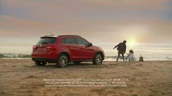 2016 Mitsubishi Outlander Sport TV Spot, 'Outlander Sport Network' - Thumbnail 5