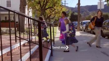 Xoom TV Spot, 'Workplace' - Thumbnail 2