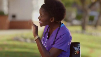 Xoom TV Spot, 'Workplace' - Thumbnail 3