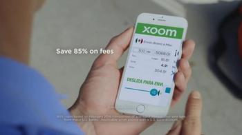Xoom TV Spot, 'Workplace' - Thumbnail 4