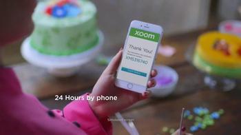 Xoom TV Spot, 'Workplace' - Thumbnail 7