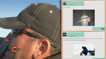 ProChattrr TV Spot, 'Walleye Chatter' - Thumbnail 2
