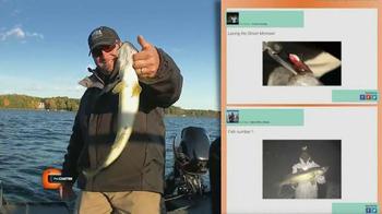 ProChattrr TV Spot, 'Walleye Chatter'