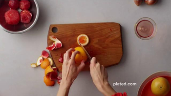 Plated TV Spot, 'From Box to Table: First Dinner for Two Free' - Thumbnail 2