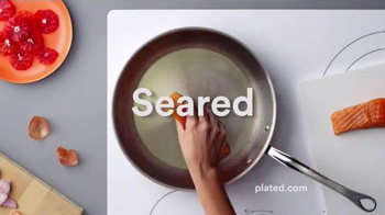 Plated TV Spot, 'From Box to Table: First Dinner for Two Free' - Thumbnail 5