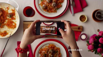 Plated TV Spot, 'From Box to Table: First Dinner for Two Free' - Thumbnail 7