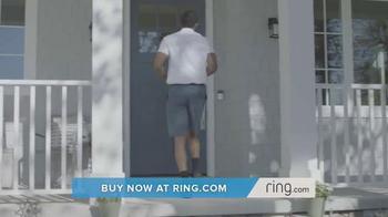 Ring TV Spot, 'Wi-Fi Video Doorbell' - Thumbnail 1