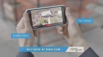 Ring TV Spot, 'Wi-Fi Video Doorbell' - Thumbnail 6