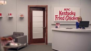 KFC Nashville Hot Chicken TV Spot, 'Strike' Featuring Jim Gaffigan - Thumbnail 1