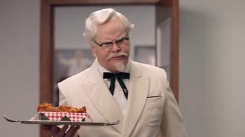 KFC Nashville Hot Chicken TV Spot, 'Strike' Featuring Jim Gaffigan - Thumbnail 2