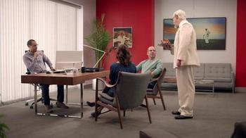 KFC Nashville Hot Chicken TV Spot, 'Strike' Featuring Jim Gaffigan - Thumbnail 4