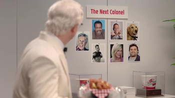 KFC Nashville Hot Chicken TV Spot, 'Strike' Featuring Jim Gaffigan - Thumbnail 8