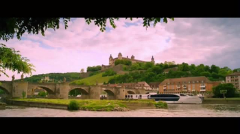 Uniworld Cruises TV Spot, 'Set Sail' - Thumbnail 2
