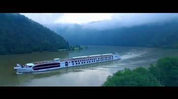 Uniworld Cruises TV Spot, 'Set Sail' - Thumbnail 5