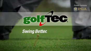 GolfTEC TV Spot, 'Practice With Passion' - Thumbnail 9