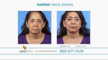 Sonobello Lift TV Spot, 'Facelift Procedure' - Thumbnail 5