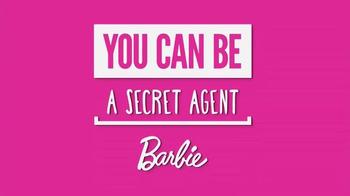 Barbie Spy Squad TV Spot, 'Spy Squad Activate' - Thumbnail 1