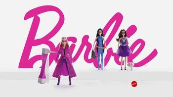 Barbie Spy Squad TV Spot, 'Spy Squad Activate' - Thumbnail 7