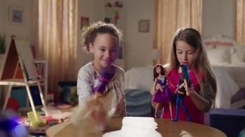 Barbie Spy Squad TV Spot, 'Spy Squad Activate' - Thumbnail 5
