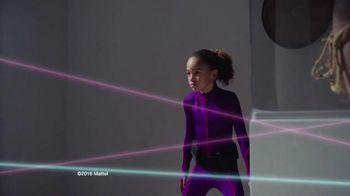 Barbie Spy Squad TV Spot, 'Spy Squad Activate' - 11 commercial airings