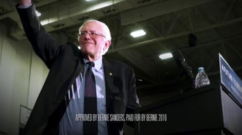 Bernie 2016 TV Spot, 'Stood With American Workers' - Thumbnail 5