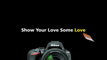 Nikon Cameras TV Spot, 'Show Your Love Some Love' - Thumbnail 7