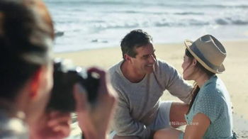 Nikon Cameras TV Spot, 'Show Your Love Some Love' - Thumbnail 5
