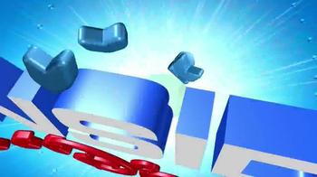 LEGO Disney Princess Castle TV Spot, 'Disney Channel: Dream Big' - Thumbnail 2