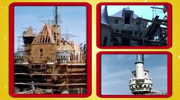 LEGO Disney Princess Castle TV Spot, 'Disney Channel: Dream Big' - Thumbnail 3