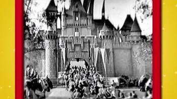 LEGO Disney Princess Castle TV Spot, 'Disney Channel: Dream Big' - Thumbnail 4