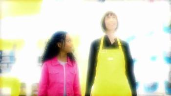 LEGO Disney Princess Castle TV Spot, 'Disney Channel: Dream Big' - Thumbnail 7
