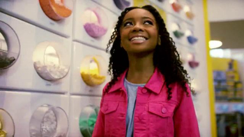 LEGO Disney Princess Castle TV Spot, 'Disney Channel: Dream Big' - Thumbnail 9