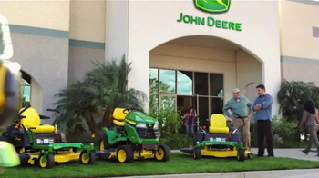 John Deere Z535M TV Spot, 'Spread the Word' - Thumbnail 1