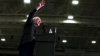 Bernie 2016 TV Spot, 'Disastrous Trade Deals'