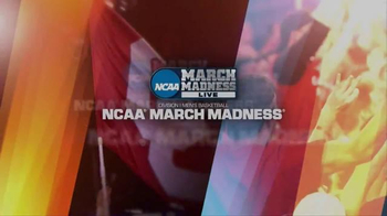 NCAA March Madness Live TV Spot, 'Follow the Quest' - Thumbnail 1