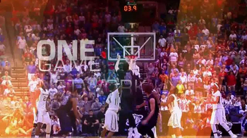 NCAA March Madness Live TV Spot, 'Follow the Quest' - Thumbnail 3