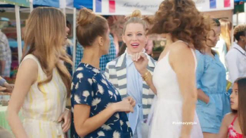 Old Navy TV Spot, 'Farmers Market' Feat. Elizabeth Banks, Song by Lil Dicky - Thumbnail 3