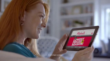 Michaels Lowest Prices of the Season Sale TV Spot, 'Canvas and Frames' - Thumbnail 3