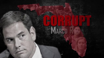 Donald J. Trump for President TV Spot, 'Corrupt Marco'