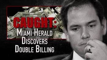 Donald J. Trump for President TV Spot, 'Corrupt Marco' - Thumbnail 7