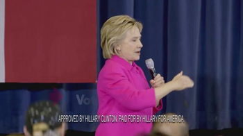 Hillary for America TV Spot, 'Predatory' - Thumbnail 9
