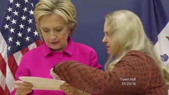 Hillary for America TV Spot, 'Predatory' - Thumbnail 1