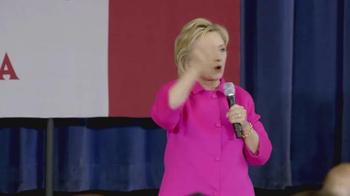 Hillary for America TV Spot, 'Predatory' - Thumbnail 8