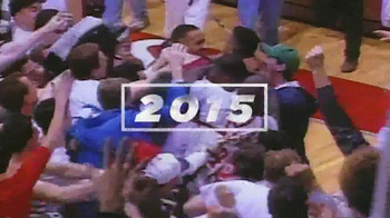 Atlantic 10 Conference TV Spot, 'Year After Year' - Thumbnail 1
