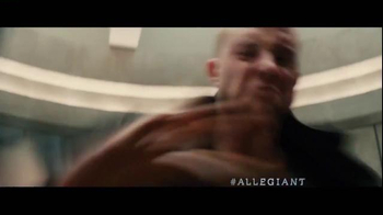 The Divergent Series: Allegiant - Alternate Trailer 13