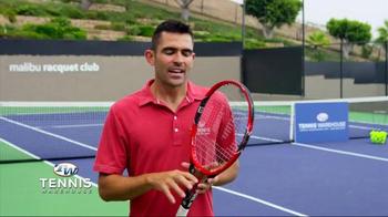 Tennis Warehouse TV Spot, 'Gear Up: Power to Your Racquet' - Thumbnail 2