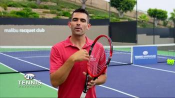 Tennis Warehouse TV Spot, 'Gear Up: Power to Your Racquet' - Thumbnail 4