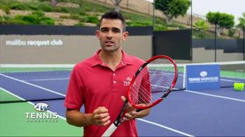 Tennis Warehouse TV Spot, 'Gear Up: Power to Your Racquet' - Thumbnail 5