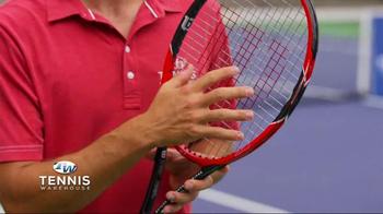 Tennis Warehouse TV Spot, 'Gear Up: Power to Your Racquet' - Thumbnail 6